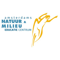 Logo Amsterdams NME Centrum